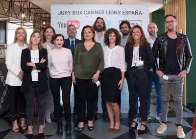 Jury Box 02 YouTube SCOPEN